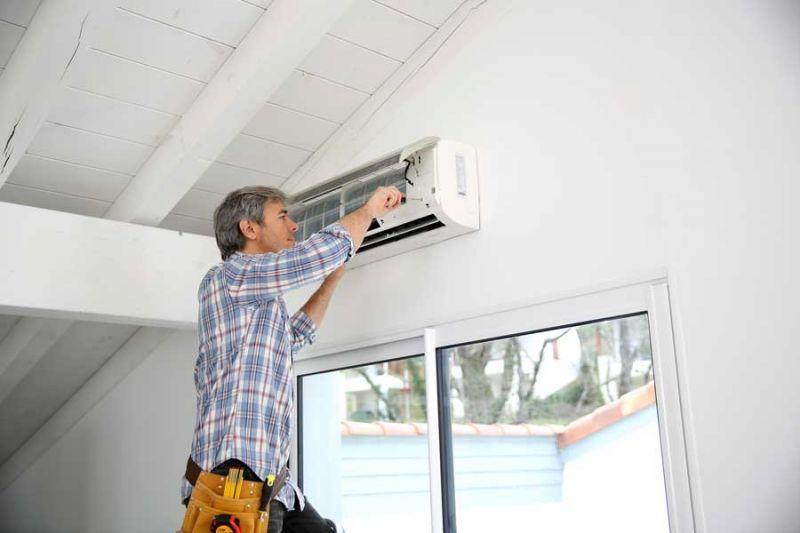 installazione manutenzione climatizzatore con certificato di qualita camisano vicenza offerte