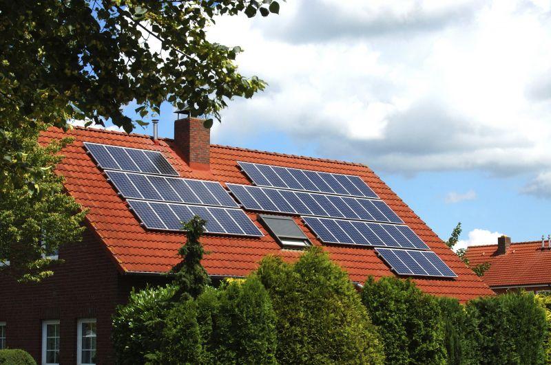 Offerta montaggio riscaldamento con pannelli solari - Promozione impianto solare Vicenza