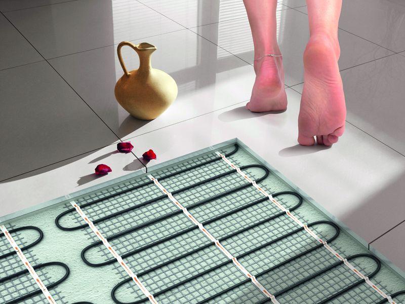 Offerta installazione impianti riscaldamento a pavimento - Offerta sostituzione caldaie Vicenza
