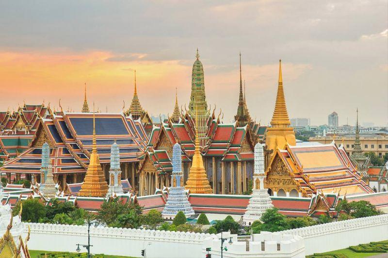con puerto svago benevento fai il tour della thailandia