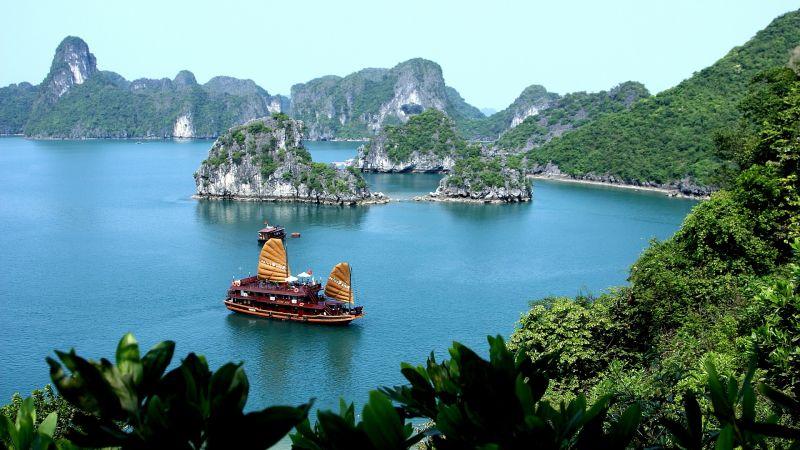 puerto svago benevento ti porta nel classico vietnam