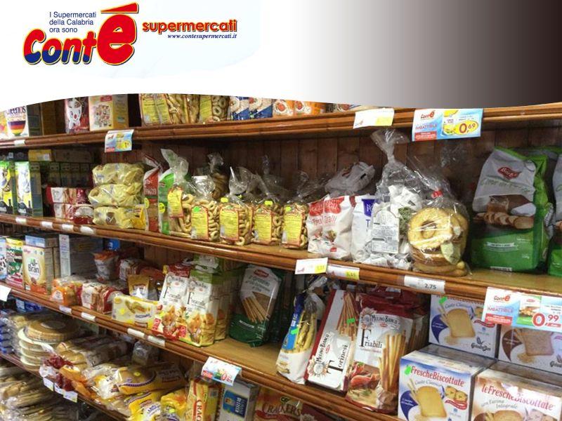 promozione offerta occasione prodotti alimentari supermercati lamezia terme