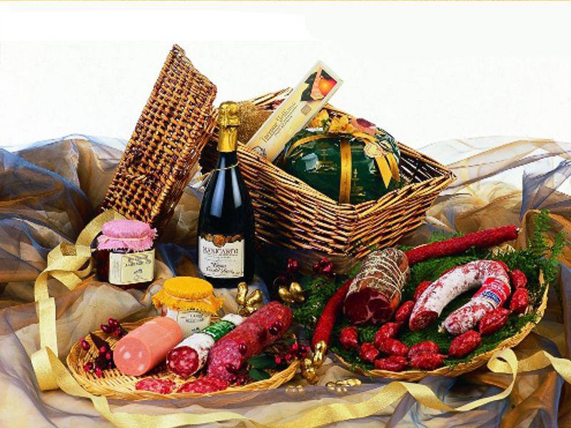 Promozione - Offerta - Occasione - Cesti di Natale - Catanzaro