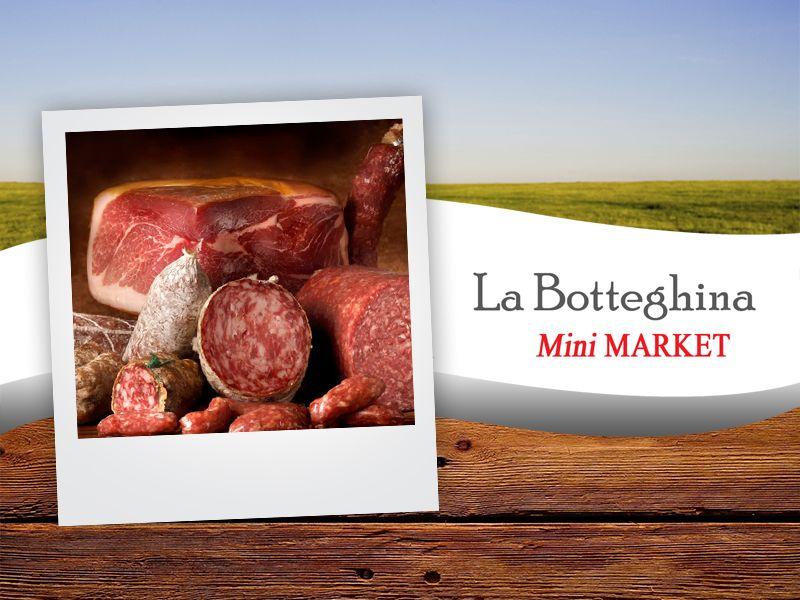 Offerta Salumi - Occasione Formaggi - La Botteghina Alimentari di Mirarchi Antonietta