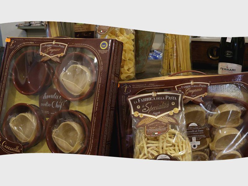 Promozione - Offerta - Occasione - Confezioni Pasta - Pianopoli