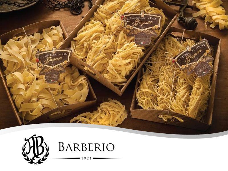 Offerta Pasta Gragnano - Promozione Confezioni Regalo Pasta Gragnano - Market Barberio Albino