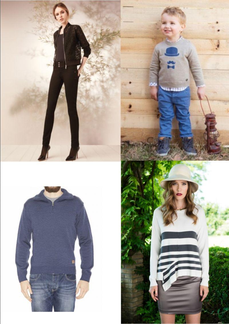 promozione saldi abbigliamento offerta sconti uomo donna bambino poggibonsi