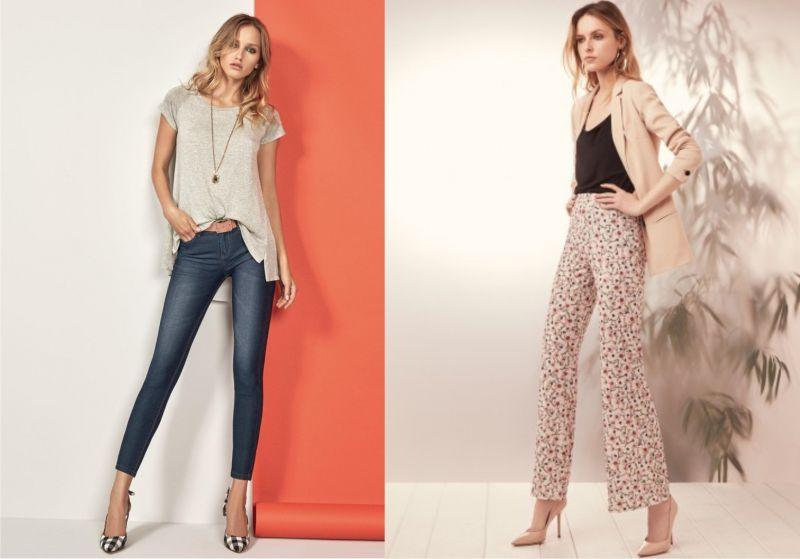 promozione abbigliamento offerta nuova collezione abbigliamento marcella abbigliamento