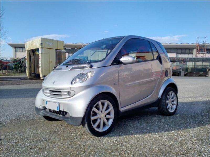 Occasione vendita smart - Promozione vendita auto - AutoCarrozzeria e Officina VS