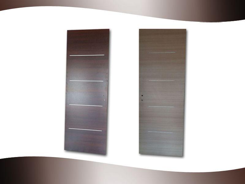 Occasione porte laminato Feroleto Antico - Promozione alluminio Feroleto Antico- Progetto Legno