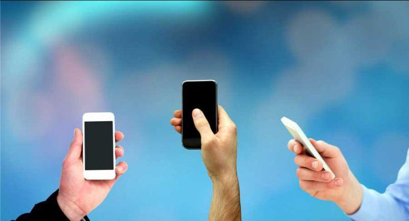 assistenza configurazione telefoni tablet imperia