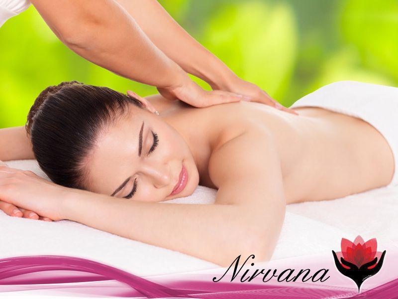 offerta occasione promozione massaggi rilassanti decontratturanti taormina