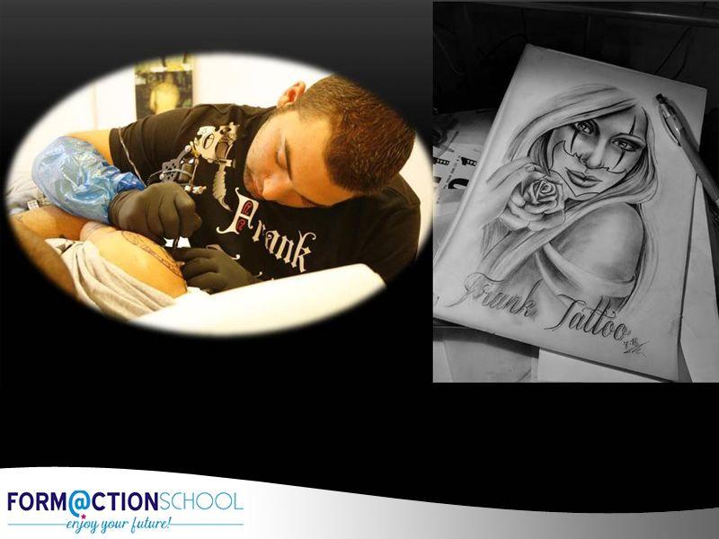 promozione offerta occasione corso di tatuaggio e piercing venosa