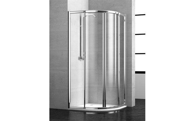 Offerta box doccia su misura Novellini Promozione box doccia personalizzabili Samo Verona