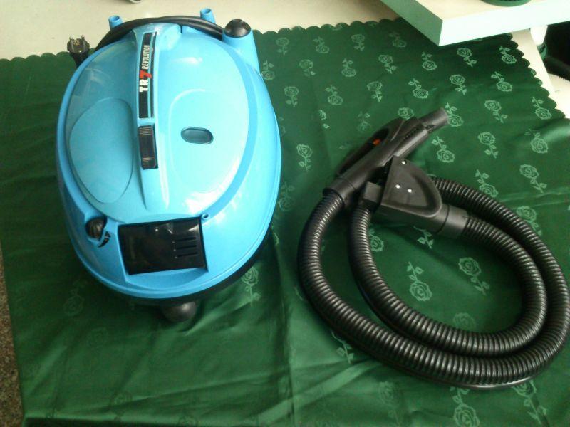 Vaporella TR7 sistema pulizia a vapore