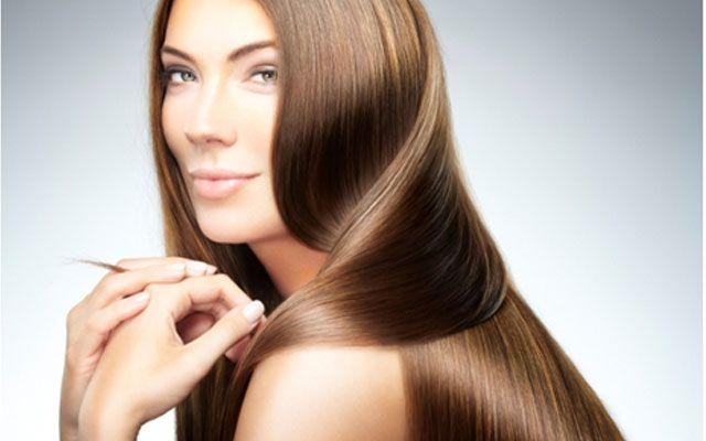 Offerta trattamento lisciante capelli alla cheratina - Promozione stiratura capelli - Verona
