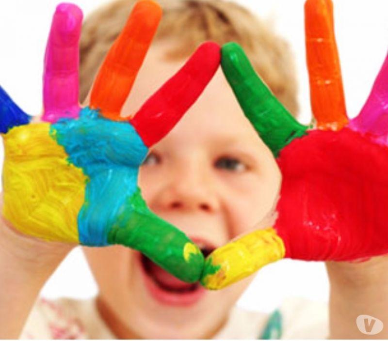 f a p a s scuola di formazione professionale ti propone il corso di educatore pei linfanzia