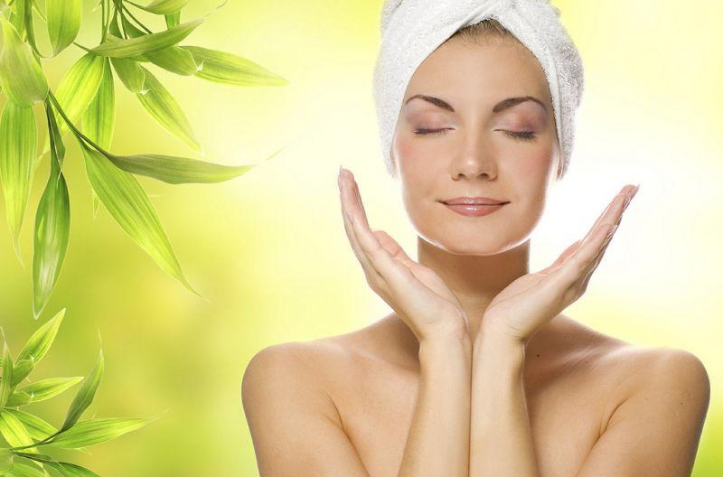 trattamenti di estetica pulizia viso