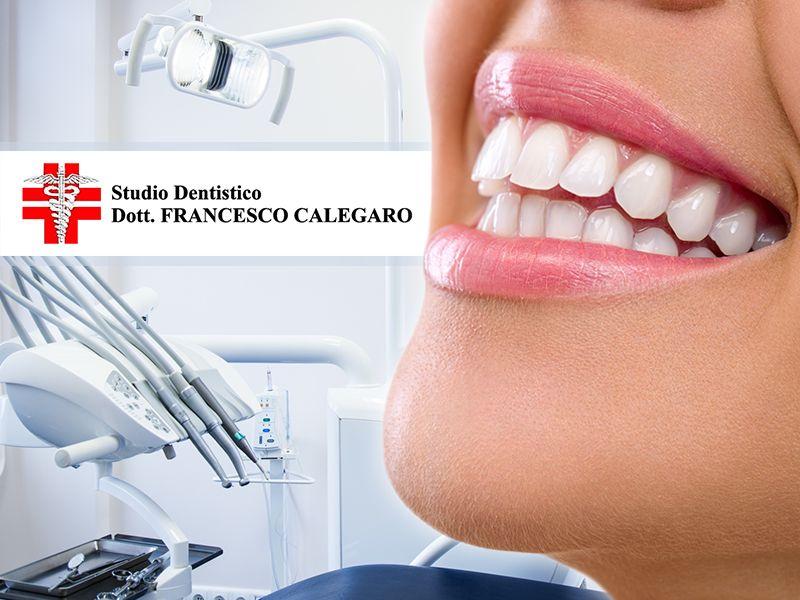 promozione offerta occasione trattamenti di implantologia e cure dentali vicenza