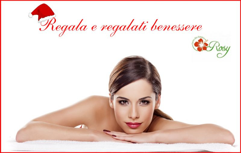 offerta trattamenti di bellezza -promozione pacchetti benessere Lamezia Terme- Centro Bio Rosy