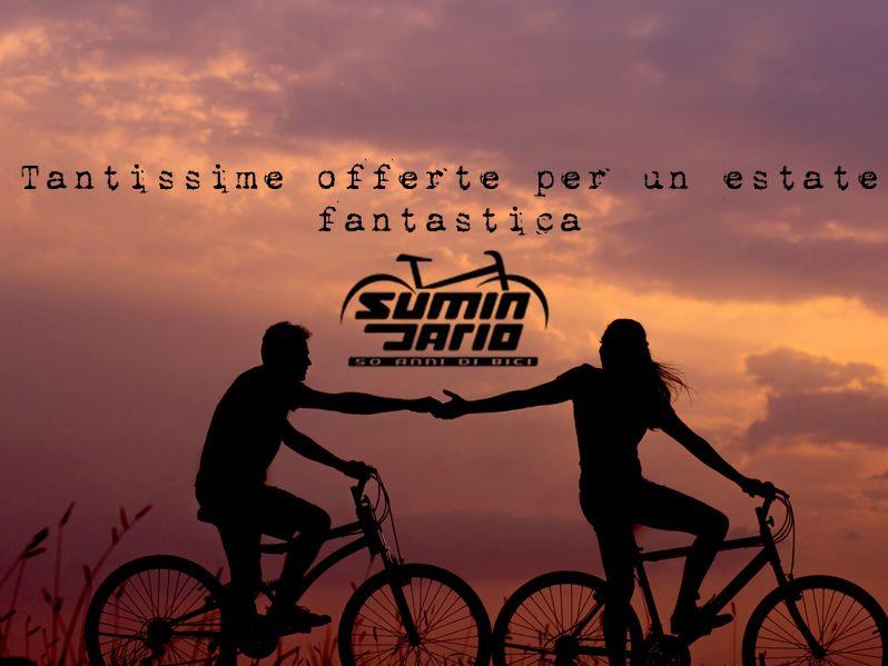 Offerta Biciclette Sport Merida - Promozione Abbigliamento Sportful - Cicli Sumin