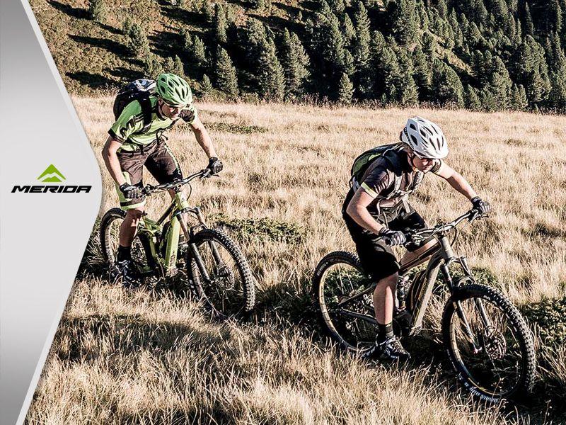 Offerta bici Merida - Bike Merida - Occasione biciclette Merida -  Sumin Dario