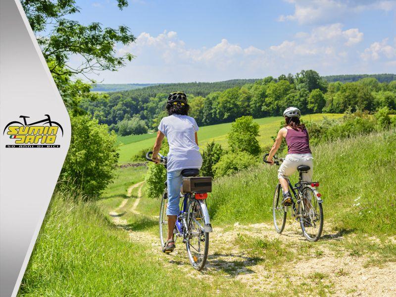 Offerta bici Val di Susa - Promozione biciclette Val di Susa - Cicli Sumin