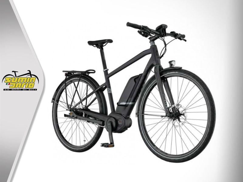 Offerta Bici Elettriche - Promozione E-Bike - Occasione Pedalata assistita - Cicli Sumin
