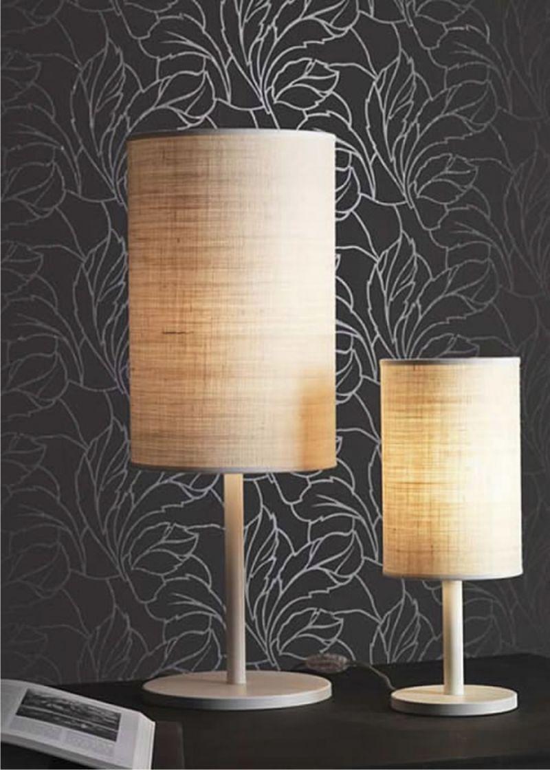 lampada da tavolo arredo casa illuminazione