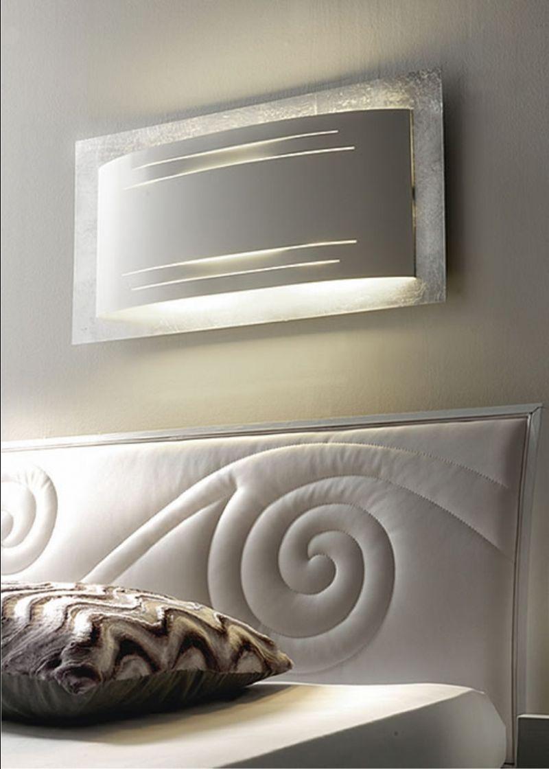 lampada da parete arredare casa illuminazione