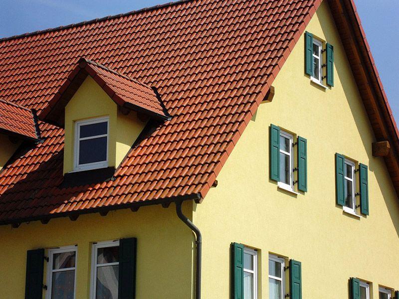 tetti e coperture milano