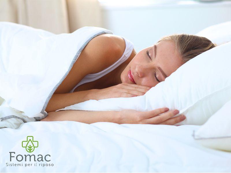 Commercializzazione di materassi e poltrone relax - Formac Relax