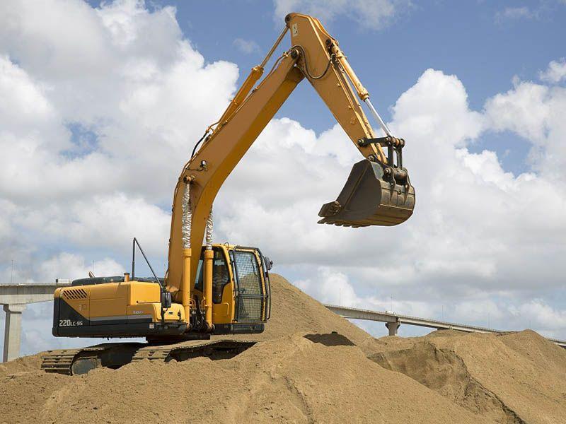 escavazioni torino
