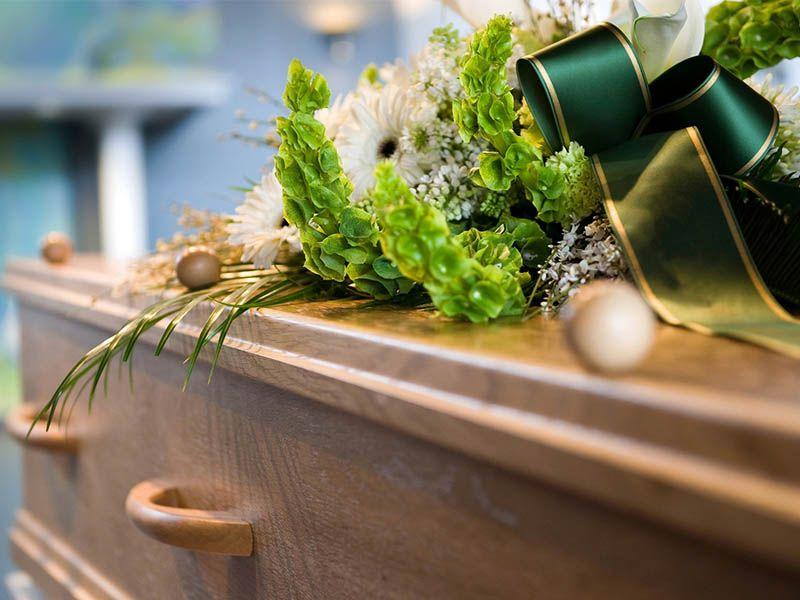 agenzia funebre al verano roma