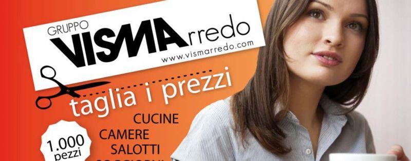 Offerta Outlet cucine camere soggiorni mobili - Showroom arredamento Padova Vicenza Treviso