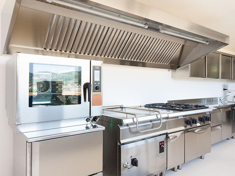 termo cucine torino