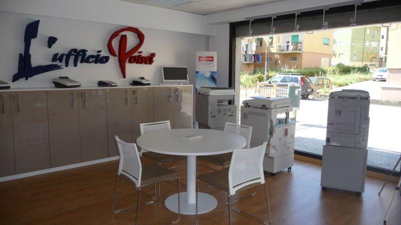 Offerta - Occasione - Promozione - Arredamento ufficio Chieti