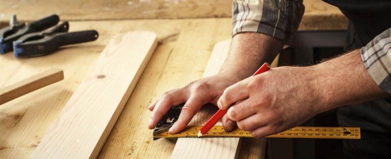 offerta su realizzazione scale in legno infissi e serramenti parquet falegnameria maruzzo
