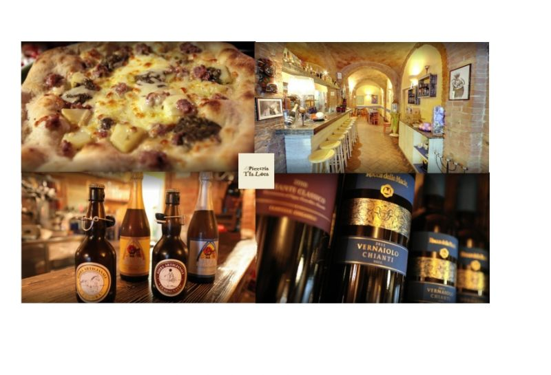 Promozione ristorante Siena
