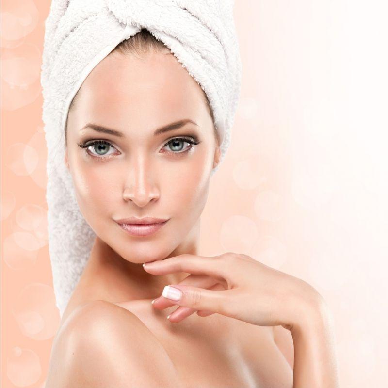 Promozione peeling corpo - Offerta trattamento viso - Body Art - Siena