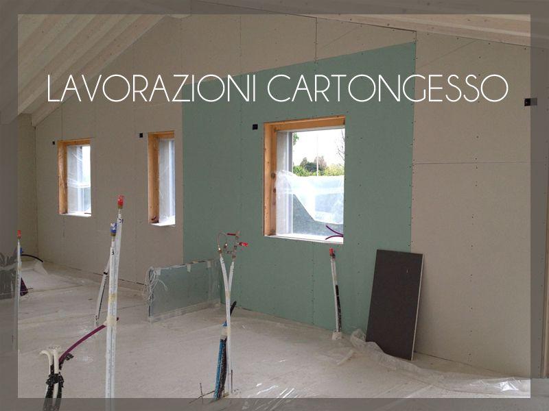 Promozione Controsoffitti Cartongesso Istrana - Contropareti cartongesso Istrana -MauroCrostato