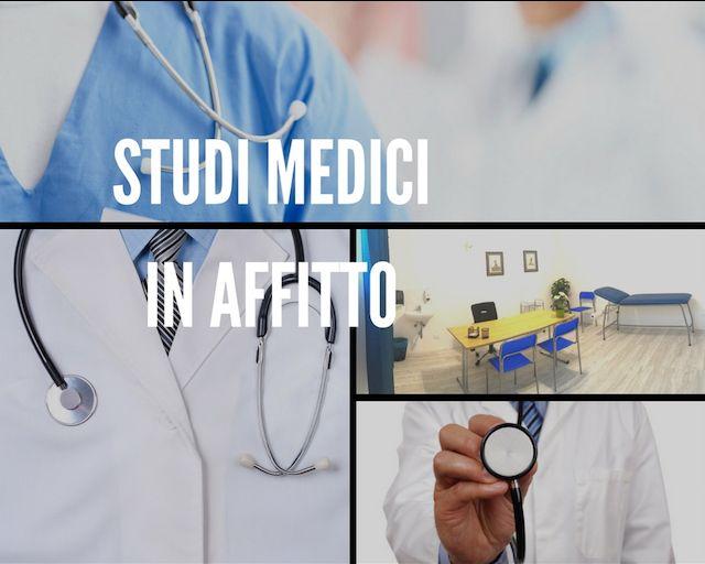 studio medico in affitto a livorno con coworking