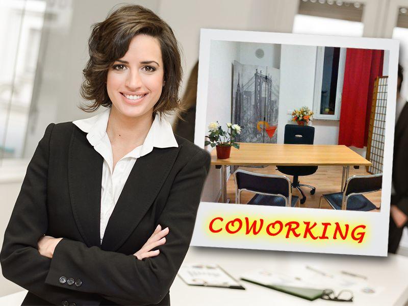 Offerta Ufficio in Affitto - Promozione Affitto Ufficio Arredato - Coworking