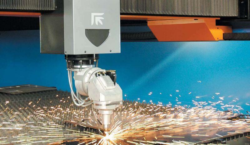 laser 3d tridimensionale taglio refilatura foratura stampati lamiera sagomata meccanica zen