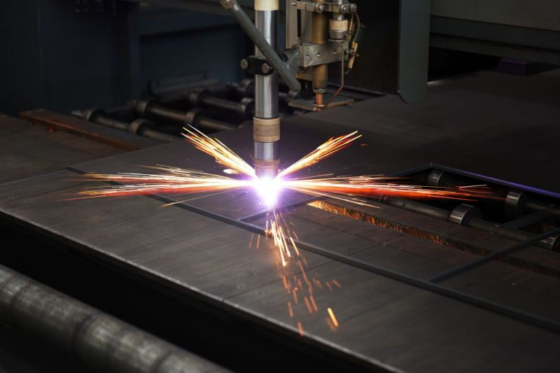 offerta Laser 3D taglio - promozione refilatura foratura stampati lamiera sagomata vicenza