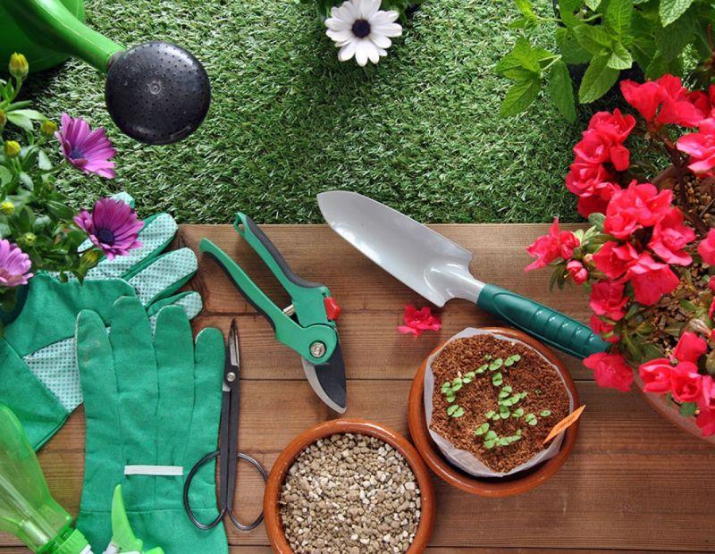 offerta articoli per giardino promozione prodotti per orto agricola gasparoni brogliano vi