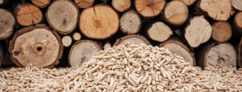 offerta consegna a domicili pelle e legna per stufe e camini agricola gasparoni brogliano vi
