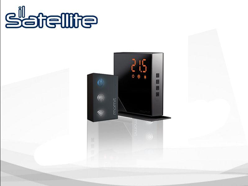 Offerta termostato - Promozione termostato Momit - Occasione Gateway - Il Satellite Store