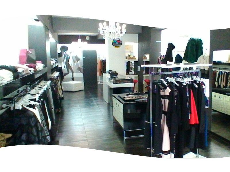 promozione offerta occasione abbigliamento collezione autunno inverno potenza