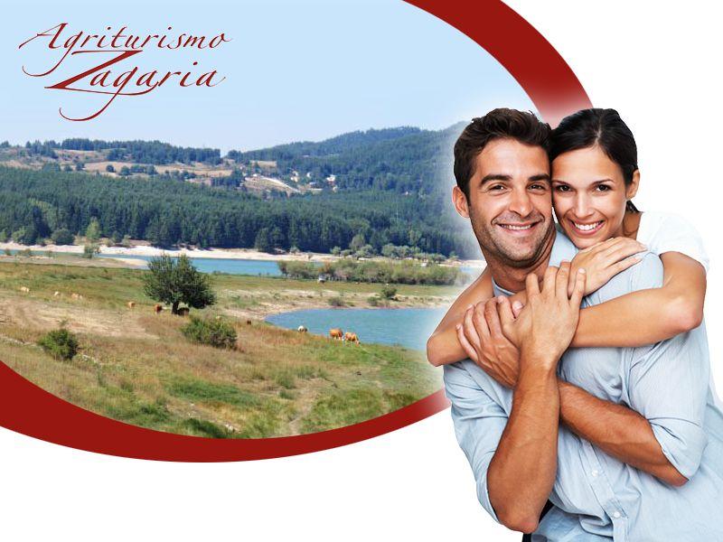 Offerta Agriturismo Parco Nazionale Sila - Promozione Escursioni Sila - Agriturismo Zagaria